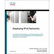 Deploying IPv6 Networks