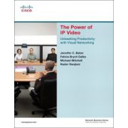 Power of IP Video: Unleashing Productivity with Visual Networking