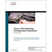 Cisco LAN Switching Configuration Handbook