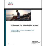 IP Design for Mobile Networks