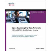 Voice-Enabling the Data Network: H.323, MGCP, SIP, QoS, SLAs, and Security