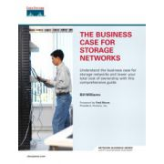 Business Case for Storage Networks