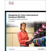 Designing for Cisco Internetwork Solutions (DESGN) Foundation Learning Guide: (CCDA DESGN 640-864)