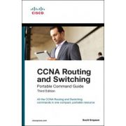 CCNA Routing and Switching Portable Command Guide