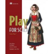 Play for Scala, Covers Play 2