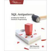 SQL Antipatterns: Avoiding the Pitfalls of Database Programming