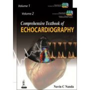 Comprehensive Textbook of Echocardiography, 2-Volume Set with 6 DVDs