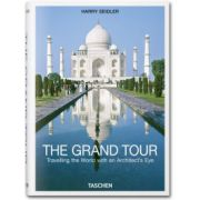 Grand Tour: Travelling the world with an architect's eye