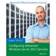 70-412 Configuring Advanced Windows Server 2012 Services