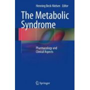 Metabolic Syndrome: Pharmacology and Clinical Aspects