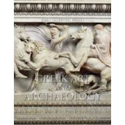 Greek Art and Archaeololgy