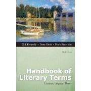 Handbook of Literary Terms: Literature, Language