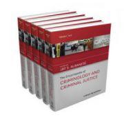 Encyclopedia of Criminology and Criminal Justice, 5-Volume Set
