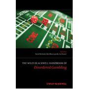 Handbook of Disordered Gambling