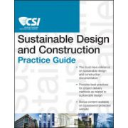 CSI Sustainable Design and Construction Practice Guide