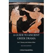 Guide to Ancient Greek Drama