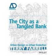 City As A Tangled Bank: Urban Design versus Urban Evolution - AD Primer