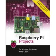 Raspberry Pi Projects