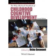 Handbook of Childhood Cognitive Development