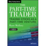Part-Time Trader: Trading Stock as a Part-Time Venture