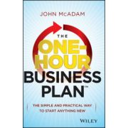 One-Hour Business Plan: Simple and Practical Way to Start Anything New