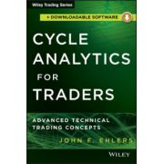 Cycle Analytics for Traders: Advanced Technical Trading Concepts (with Downloadable Software)