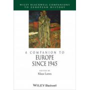 Companion to Europe Since 1945