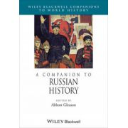 Companion to Russian History