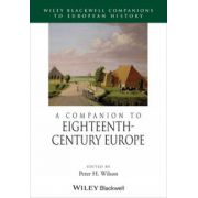 Companion to Eighteenth-Century Europe