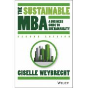 Sustainable MBA: A Business Guide to Sustainability