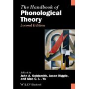Handbook of Phonological Theory