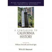 Companion to California History