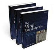 Virgil Encyclopedia, 3-Volume Set