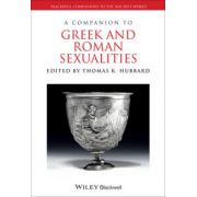 Companion to Greek and Roman Sexualities