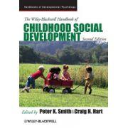Handbook of Childhood Social Development