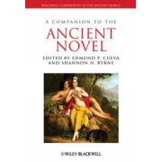 Companion to the Ancient Novel