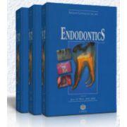 Endodontics, 3-Volume Set