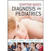 Symptom-Based Diagnosis in Pediatrics