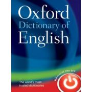 Oxford Dictionary of English (Oxford Dictionaries)