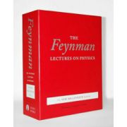 Feynman Lectures on Physics (boxed set)