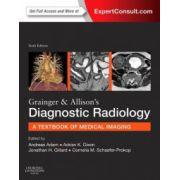 Grainger & Allison's Diagnostic Radiology: A Textbook of Medical Imaging, 2-Volume Set