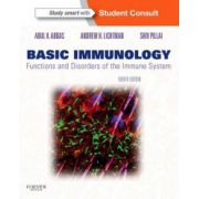 Basic Immunology: Functions and Disorders of the Immune System (with STUDENT CONSULT Online Access)