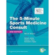 5-Minute Sports Medicine Consult