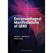 Extraesophageal Manifestations of GERD