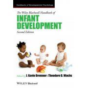 Wiley Blackwell Handbook of Infant Development, 2-Volume Set