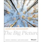 Marketing Management: Big Picture
