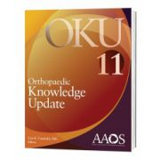 Orthopaedic Knowledge Update 11 with DVD (Orthopaedic Knowledge Update Speciality Series)