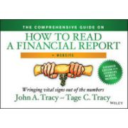 Comprehensive Guide on How to Read a Financial Report: Wringing Vital Signs Out of the Numbers