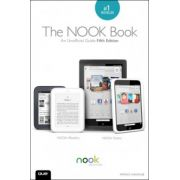 NOOK Book: An Unofficial Guide