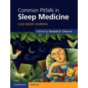 Common Pitfalls in Sleep Medicine: Case-Based Learning